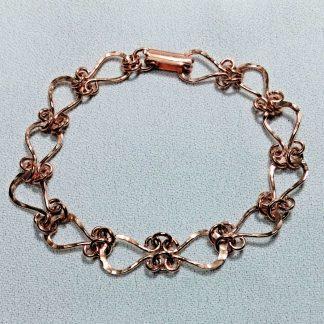 Bracelets - Copper