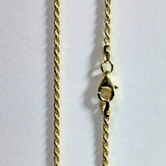 Chains - Gold